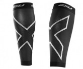 Calf Sleeves Compression [REFRESH] Unisex blk/blk